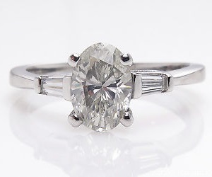 diamond enhancement